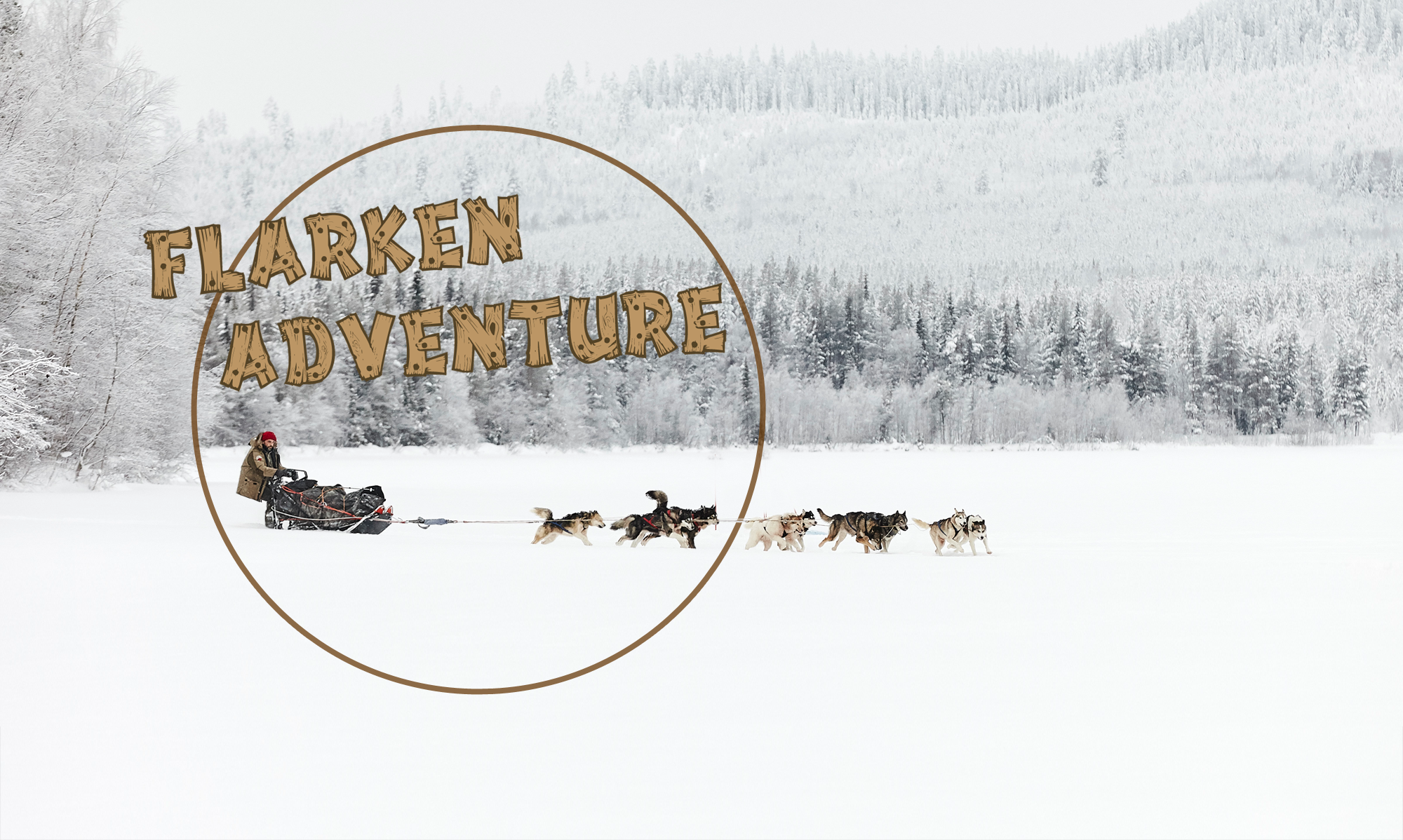 Flarken Adventure
