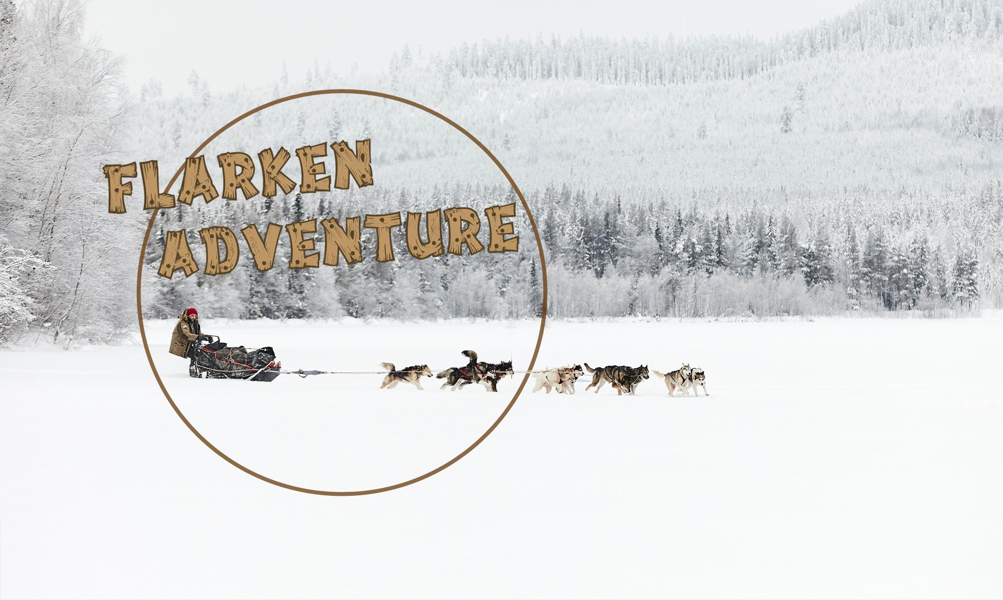 voyage et séjours en Laponie Suédoise