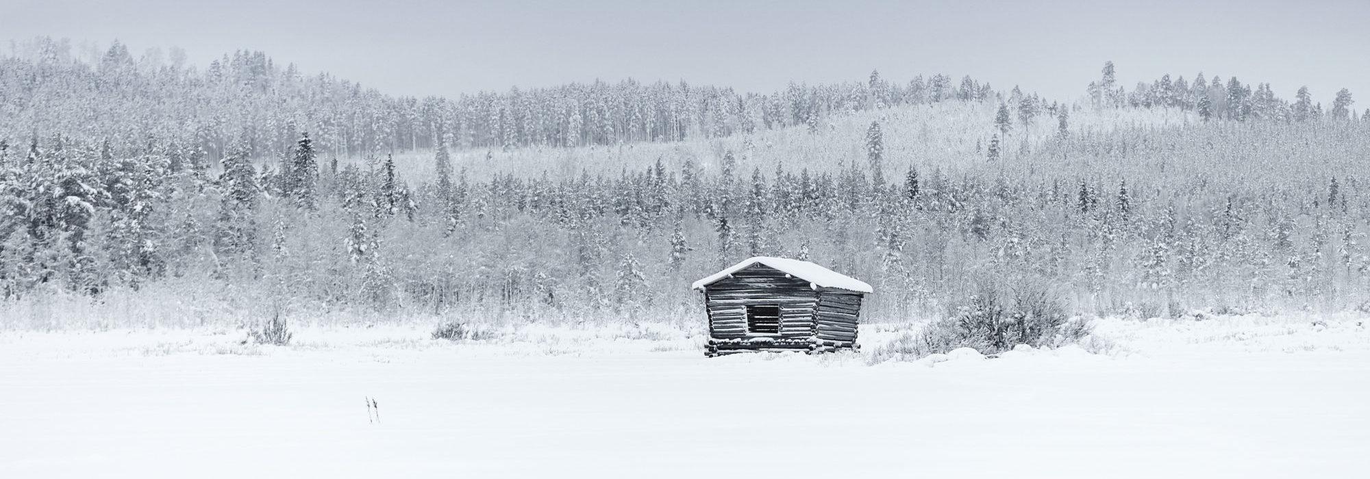 Votre voyage en Laponie suédoise