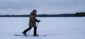 Ski alatai en Laponie suédoise